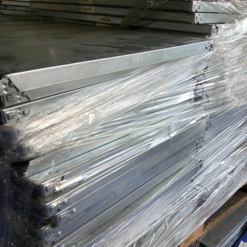Scaffalature industriali nuove (1)