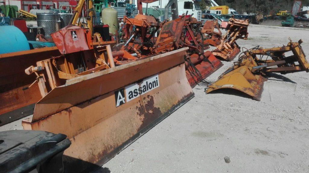 attrezzatura e macchinari per la neve-ex-anas (1)