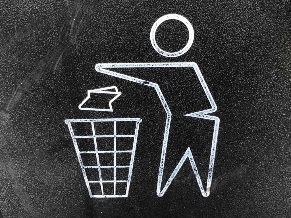 gestione dei rifiuti