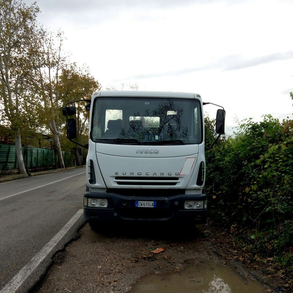 Camion Iveco scarrabile 2005 (1)