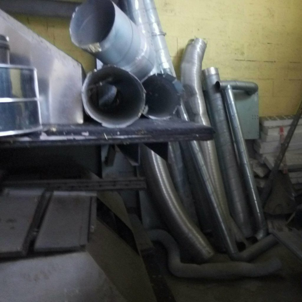 cappe e tubi da ristorazione industriale (1)