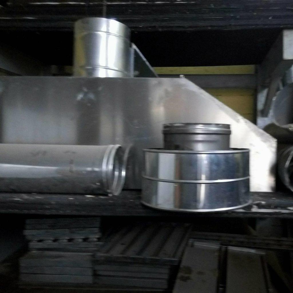 cappe e tubi da ristorazione industriale (2)