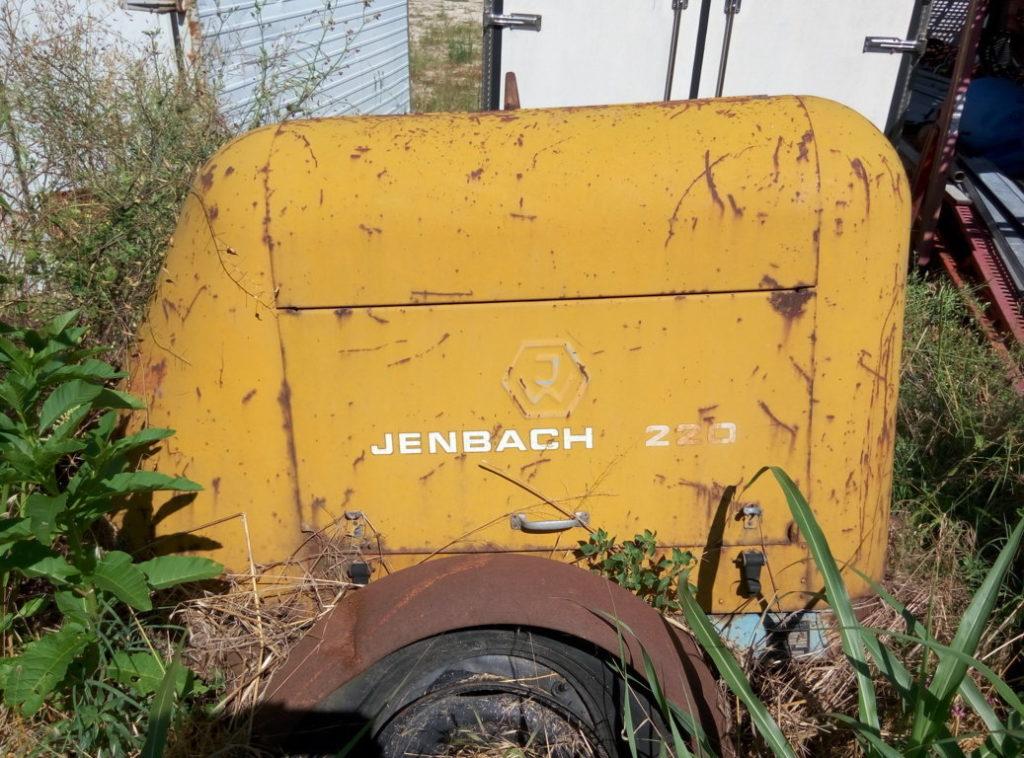compressore jenbach