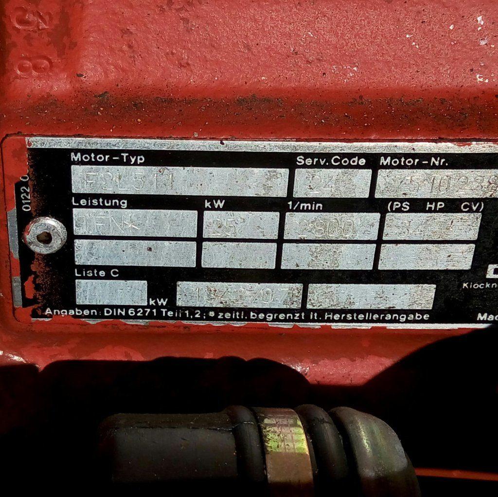 moto-compressore usato (2)