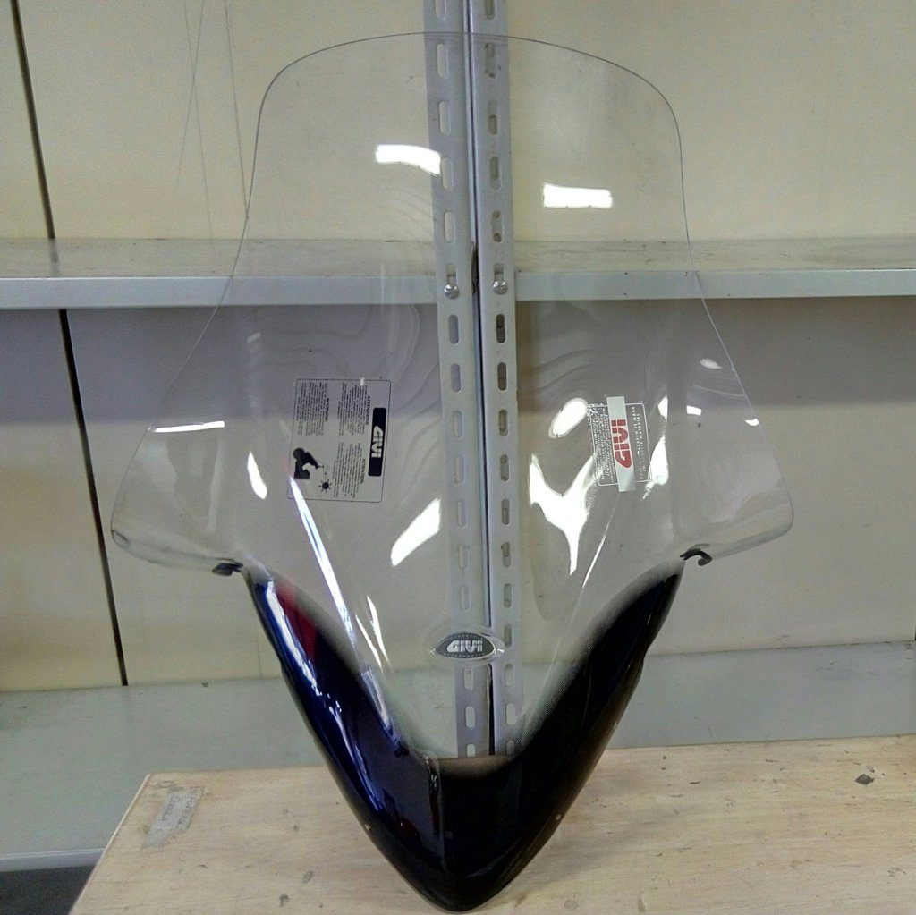 ricambi usati – parabrezza motorino scooter motorone – pomilids (6)