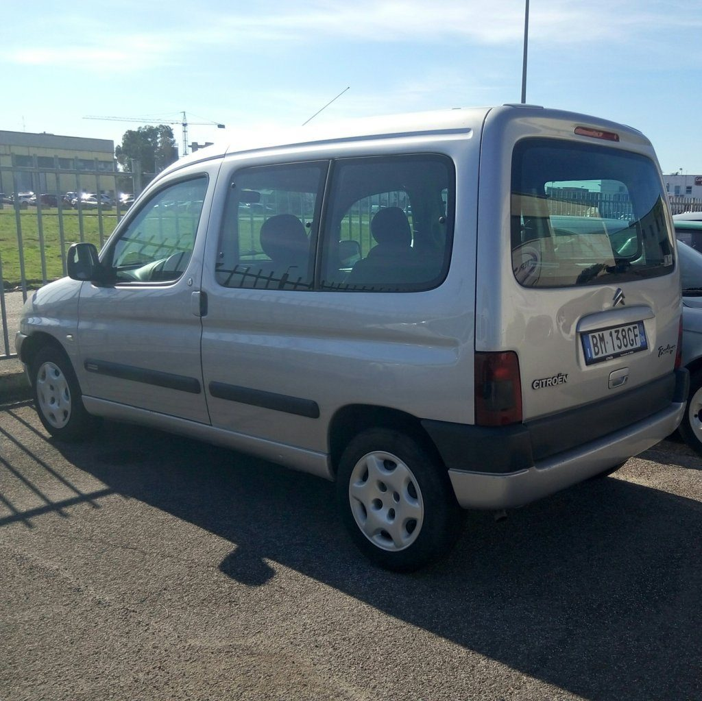 Citroen Berlingo (14)