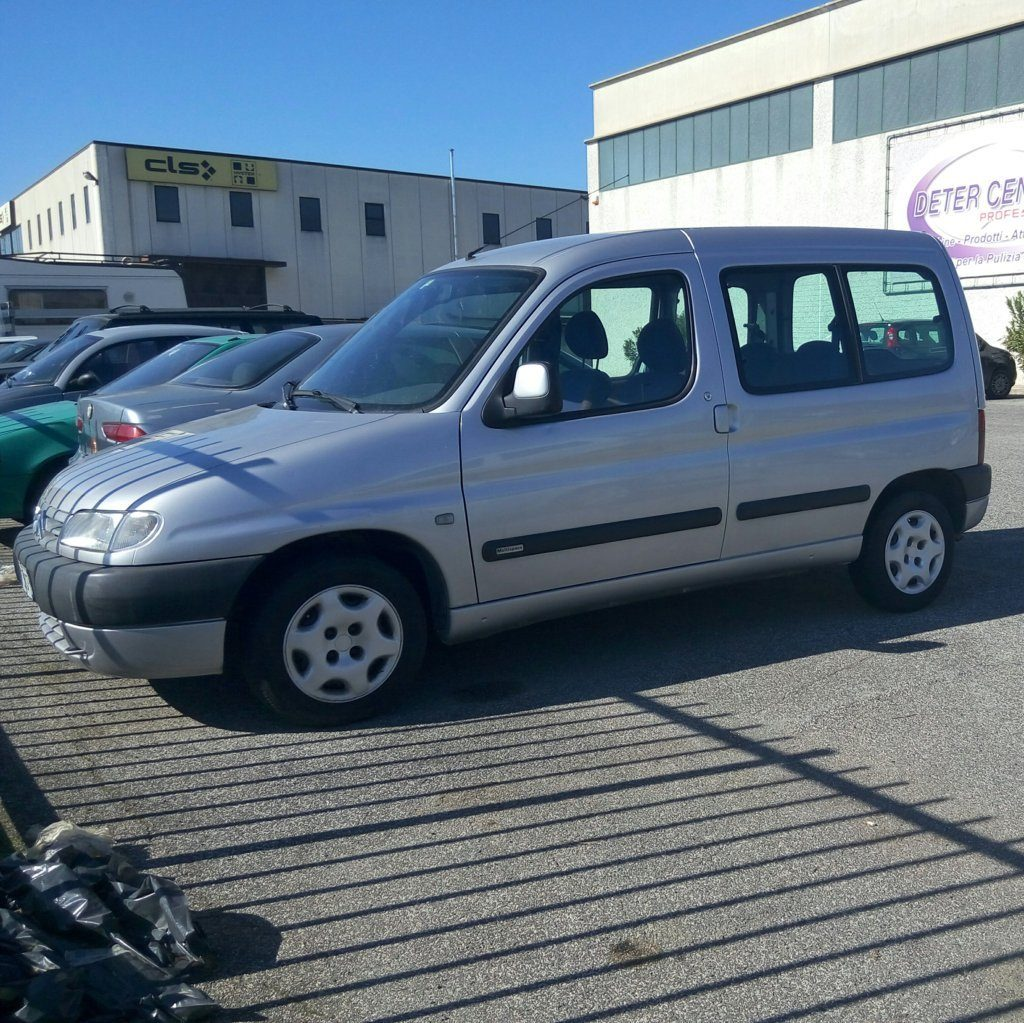 Citroen Berlingo (17)