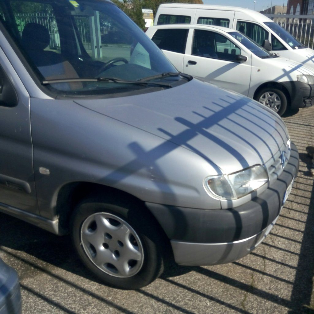 Citroen Berlingo (4)