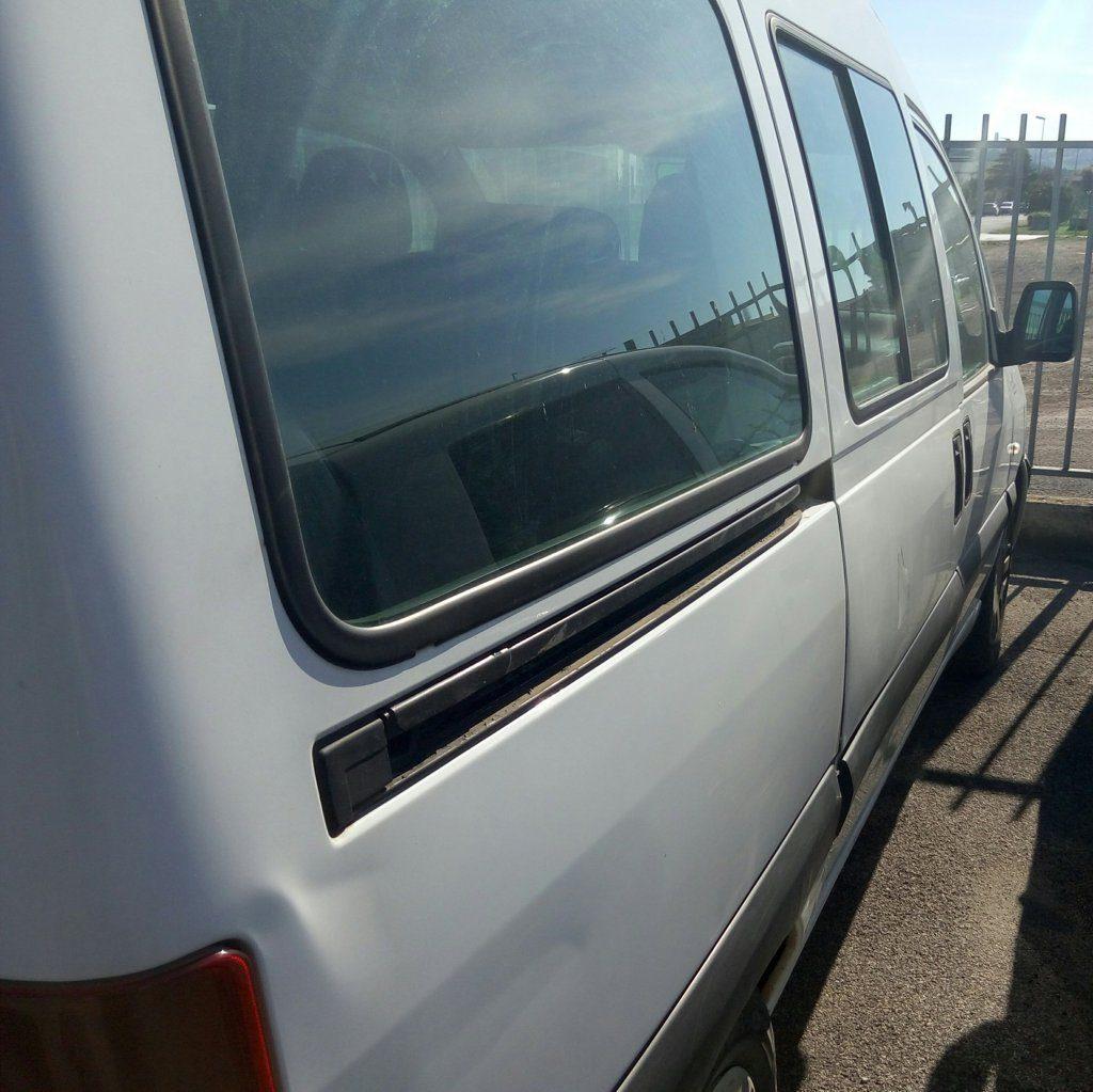 Fiat Scudo minivan (10)