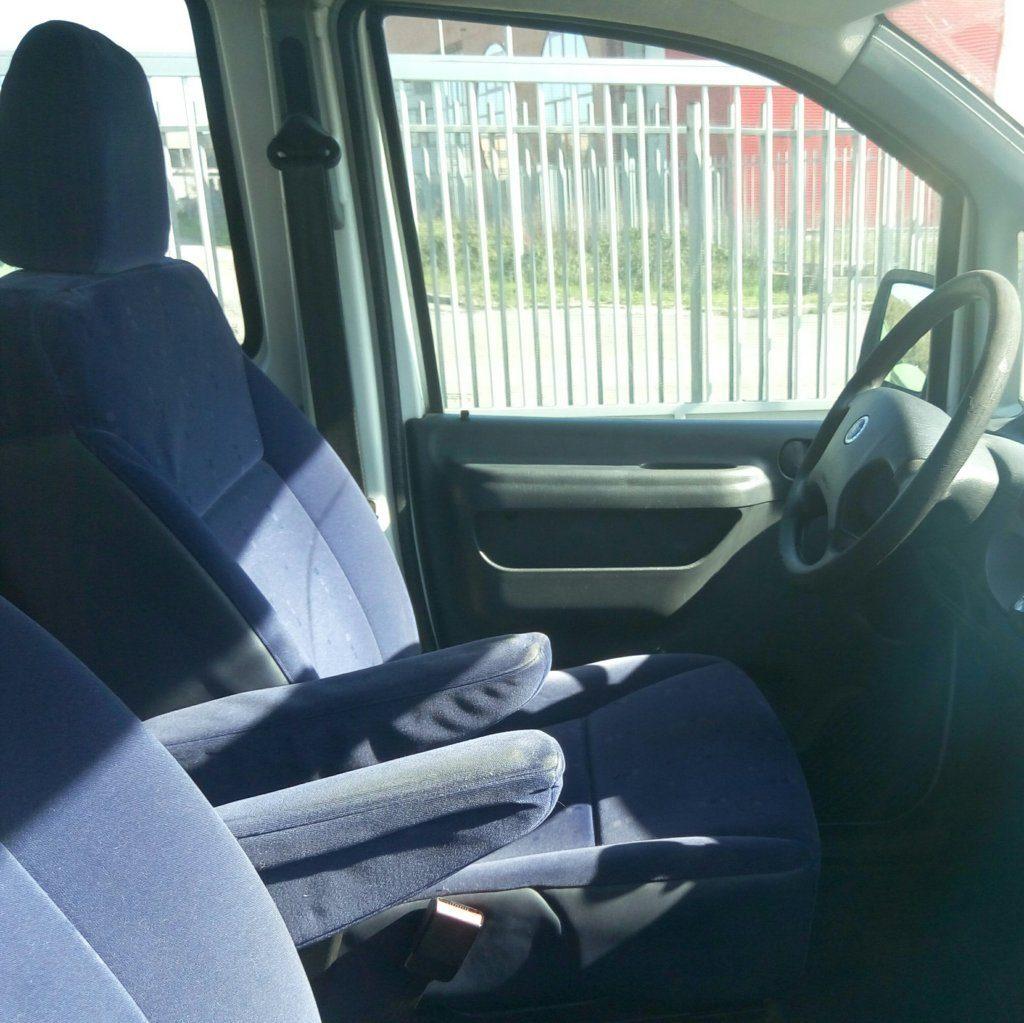 Fiat Scudo minivan (12)