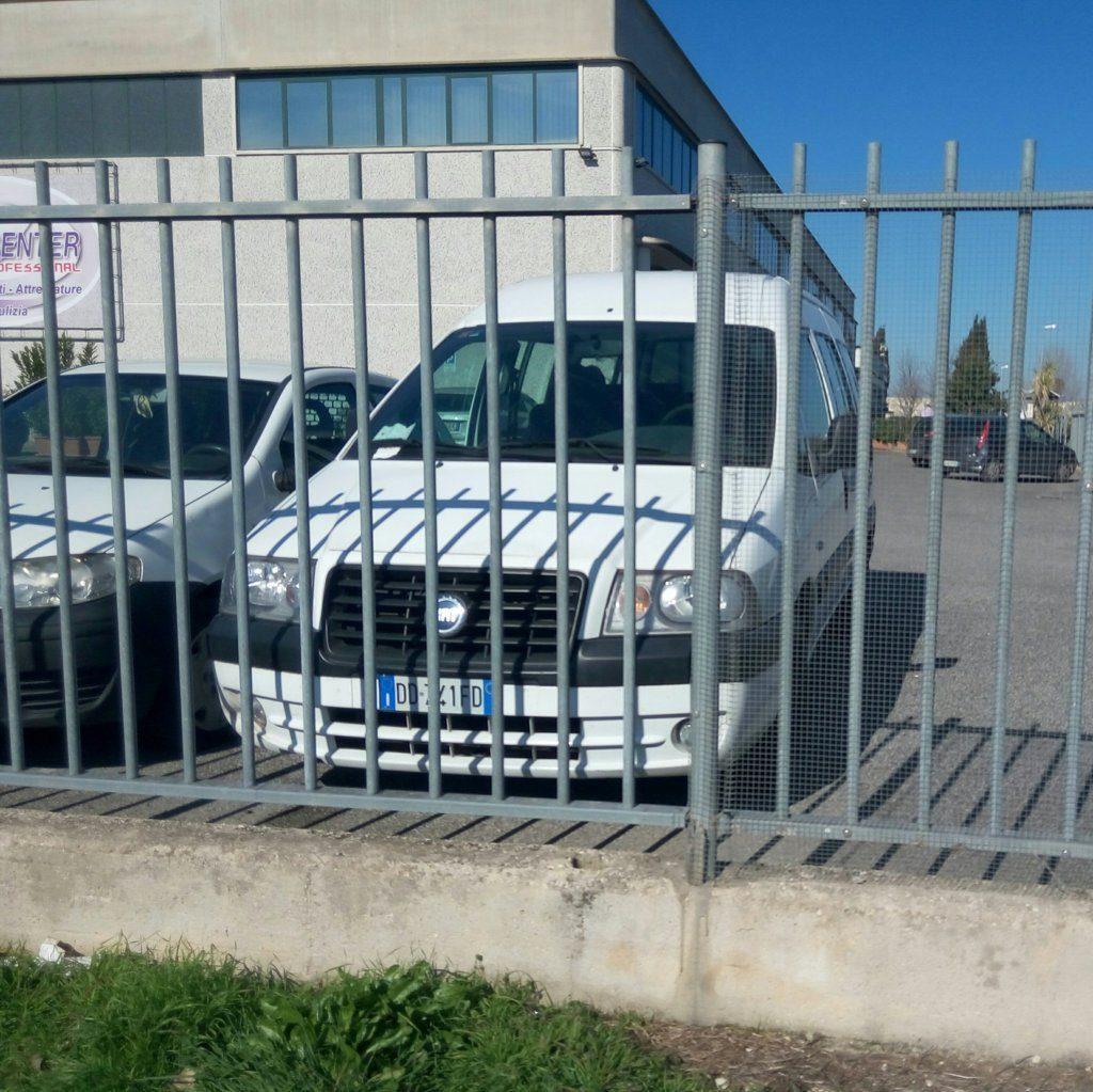 Fiat Scudo minivan (13)