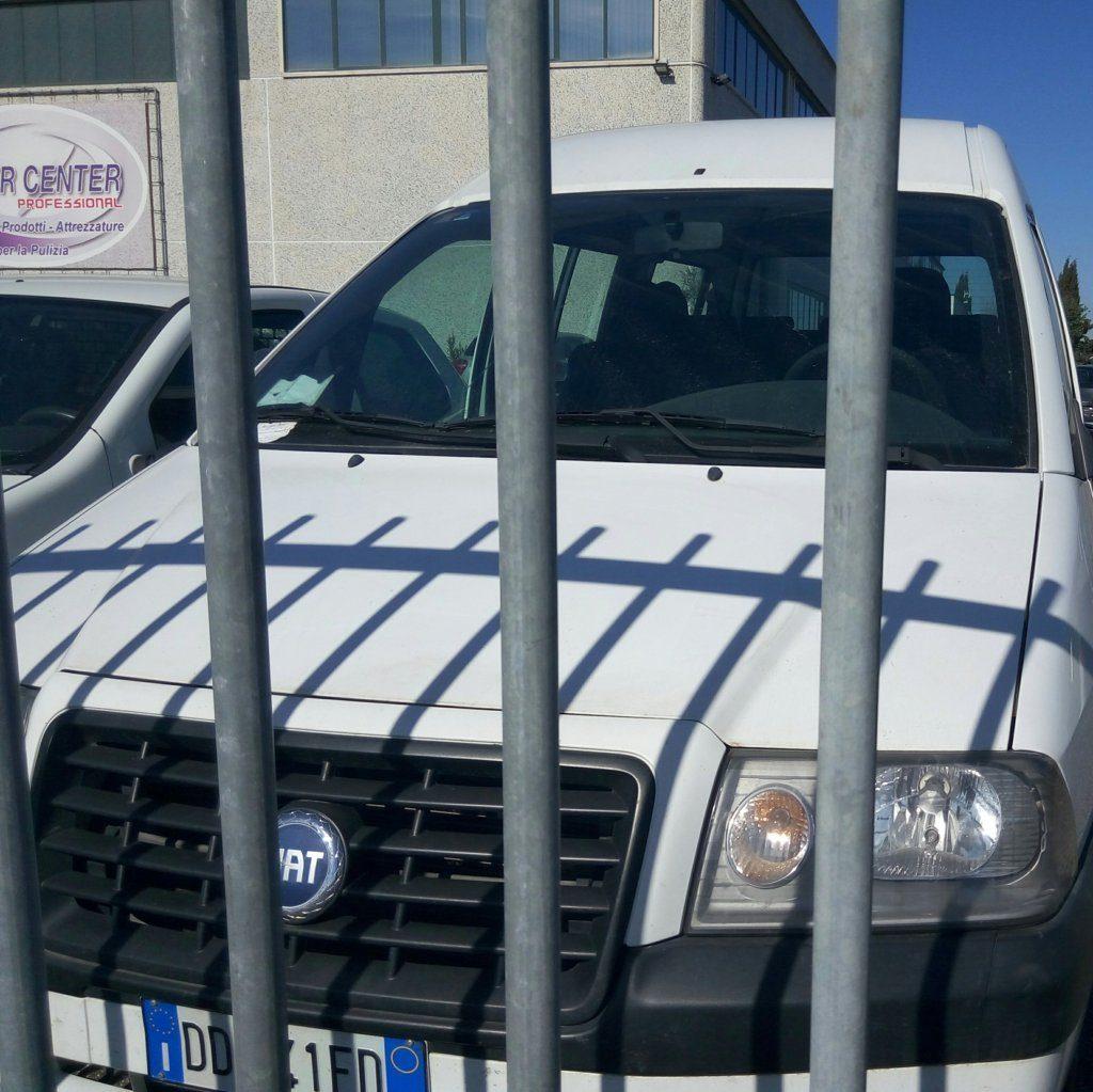 Fiat Scudo minivan (15)