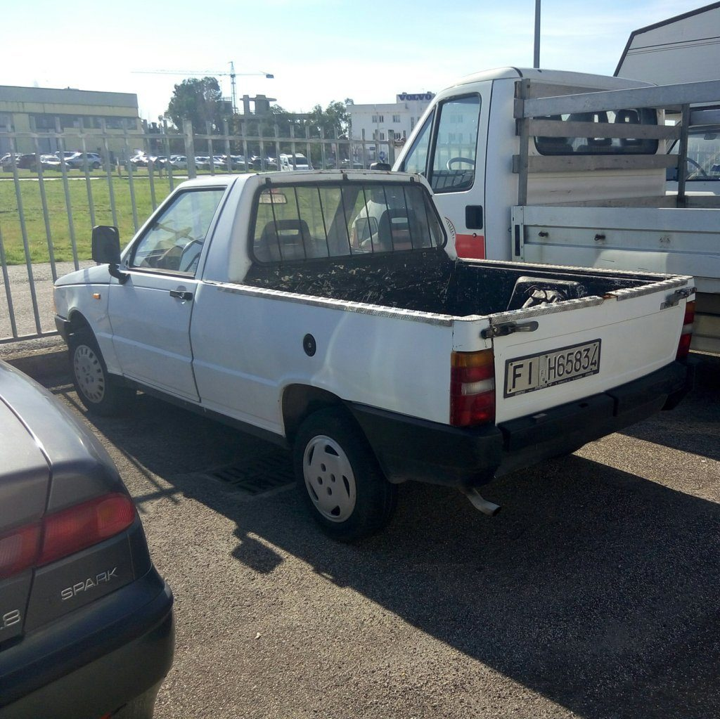 Fiat mini pick up (11)