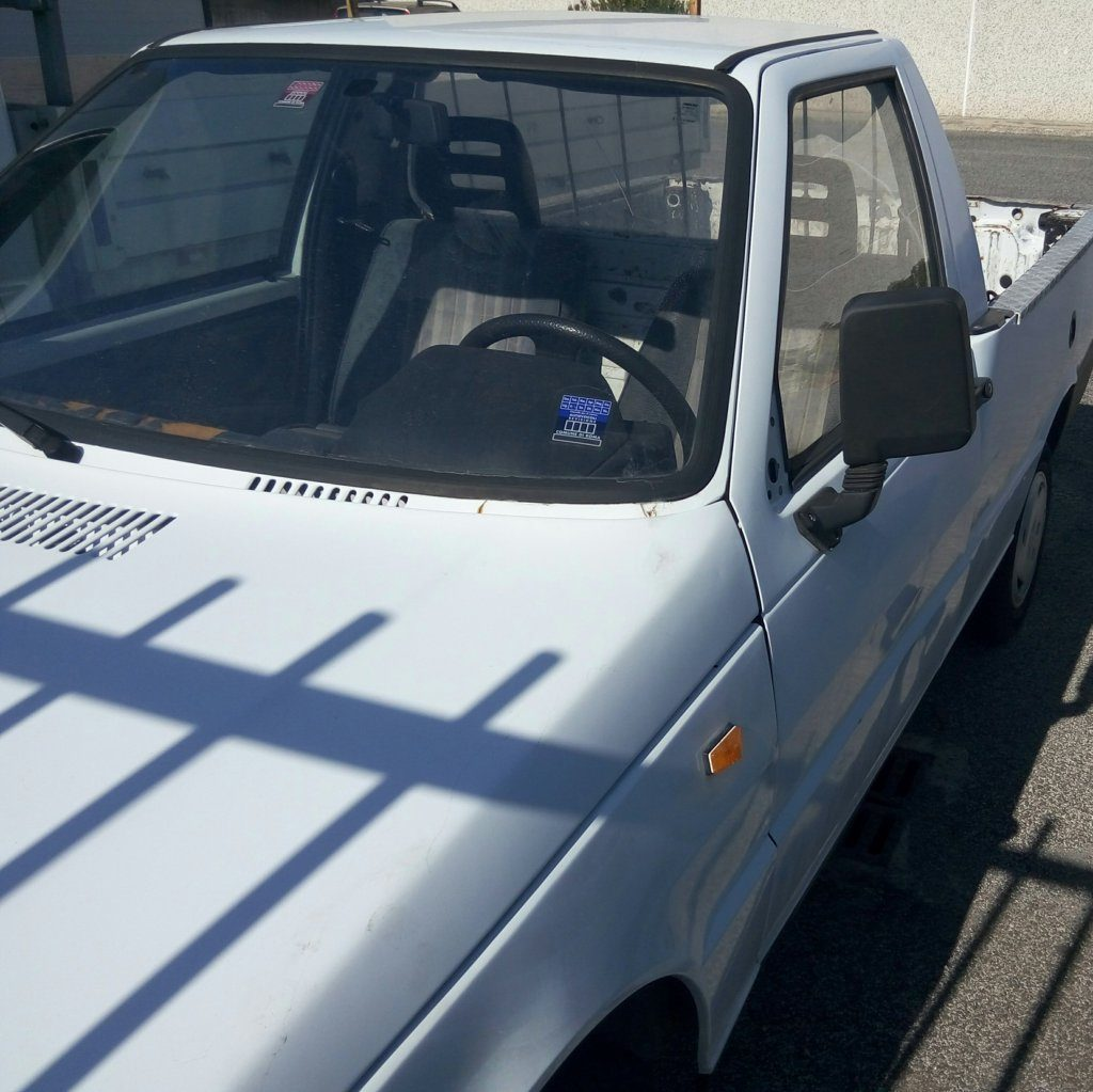 Fiat mini pick up (8)