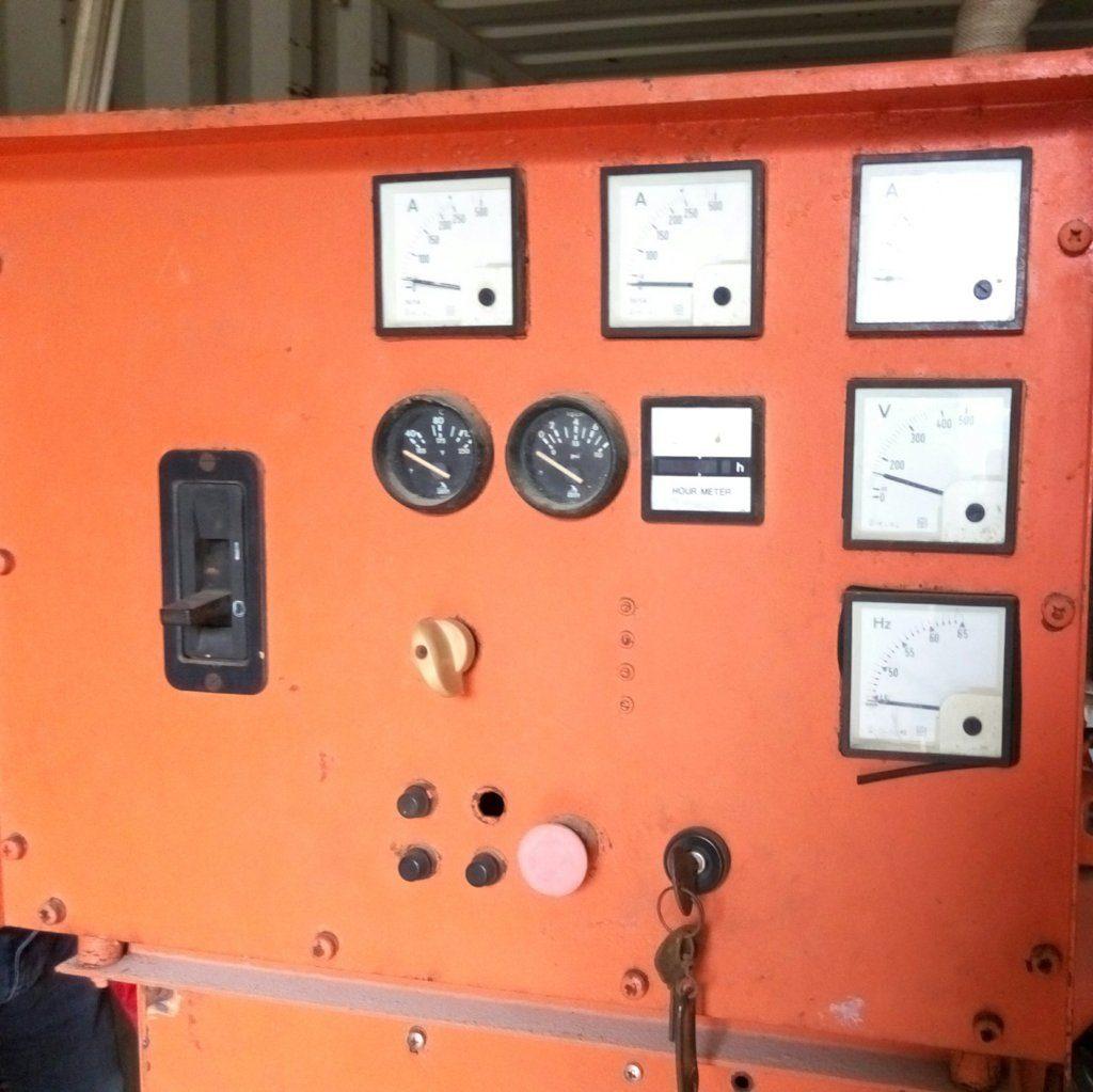 gruppo elettrogeno container AIFO 120 kW (10)