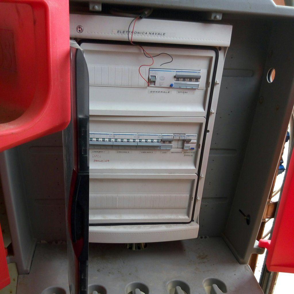 gruppo elettrogeno container AIFO 120 kW (11)