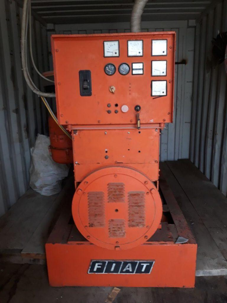 gruppo elettrogeno container AIFO 120 kW (12)