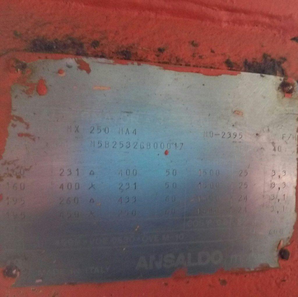gruppo elettrogeno container AIFO 120 kW (14)