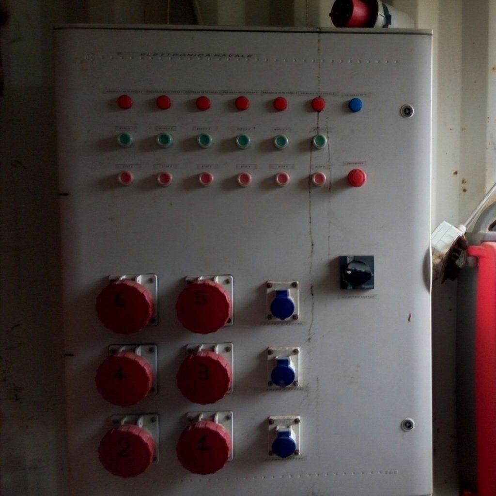 gruppo elettrogeno container AIFO 120 kW (19)