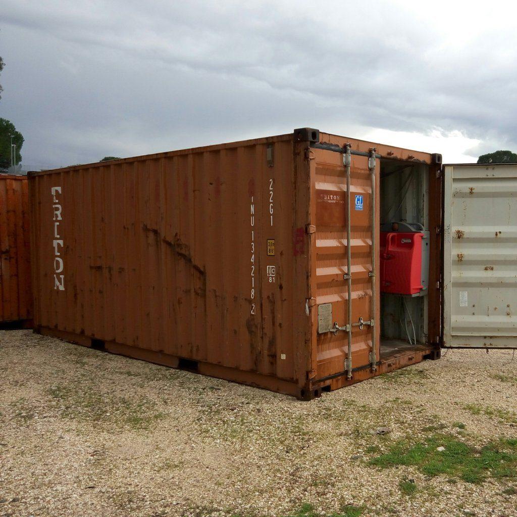 gruppo elettrogeno container AIFO 120 kW (3)