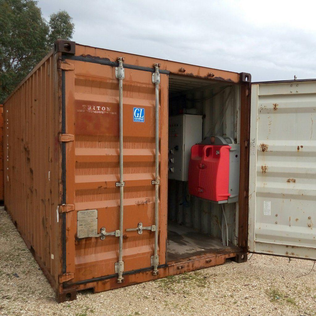 gruppo elettrogeno container AIFO 120 kW (4)