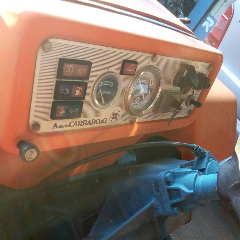 trattore agricolo Carraro Tigrone 4800 (13)