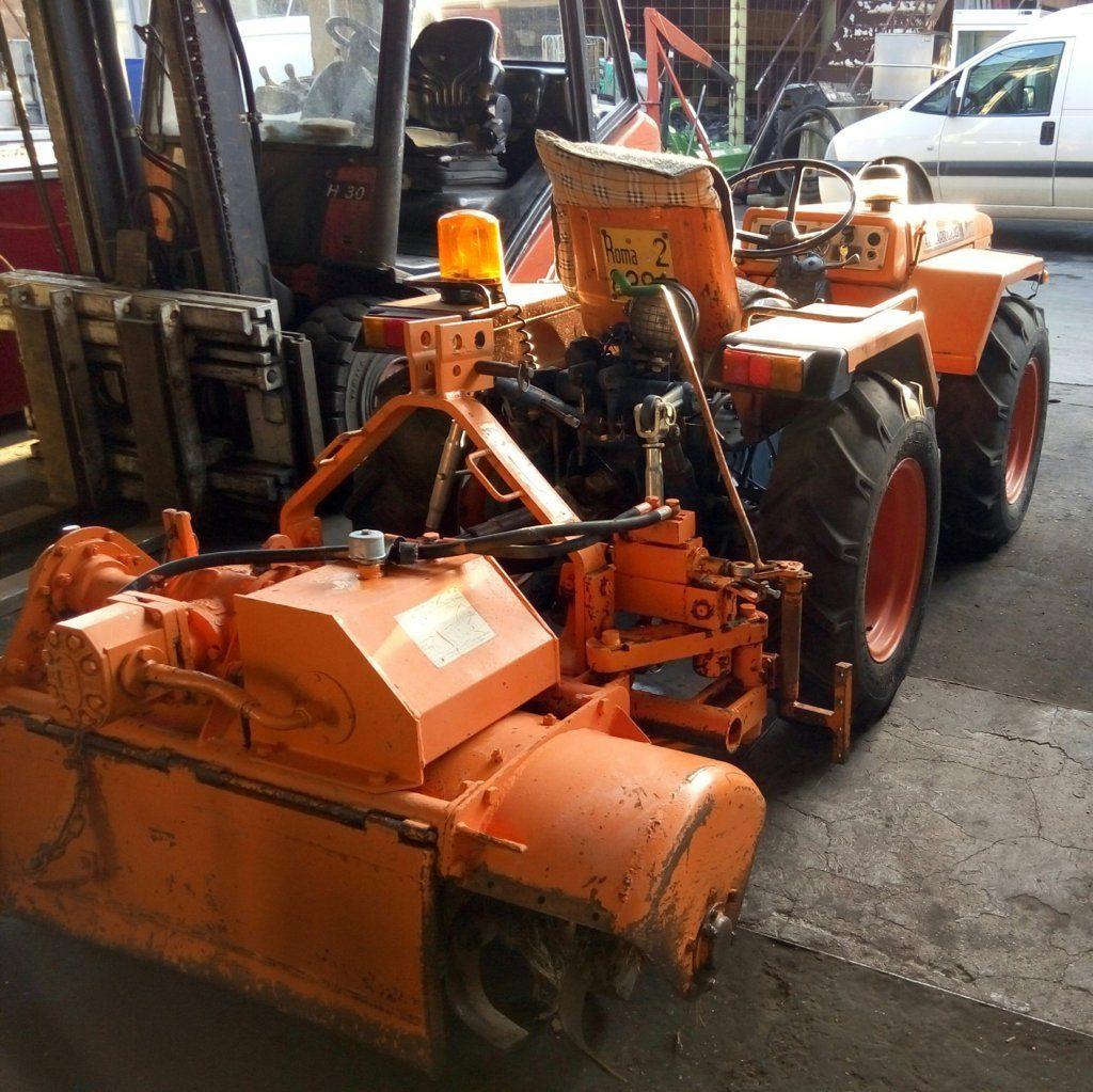 trattore agricolo Carraro Tigrone 4800 (3)