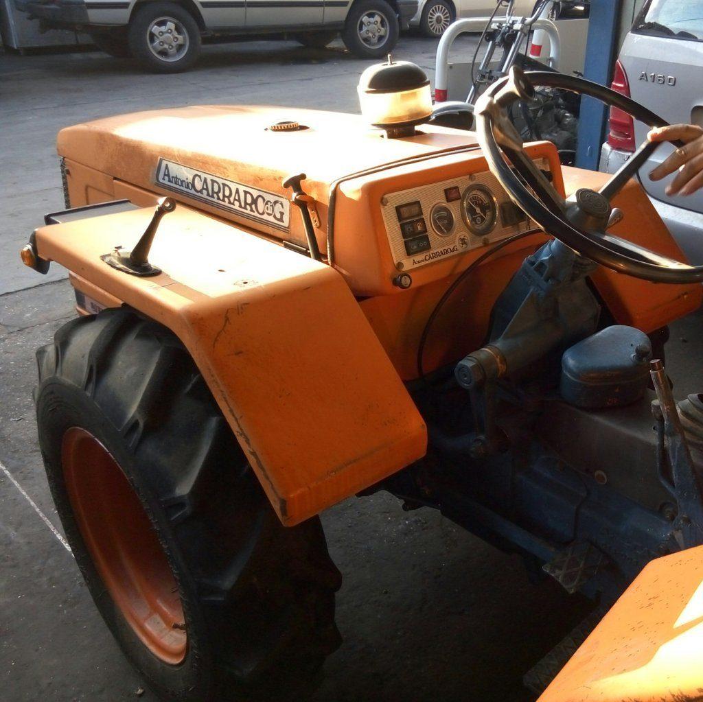 trattore agricolo Carraro Tigrone 4800 (6)