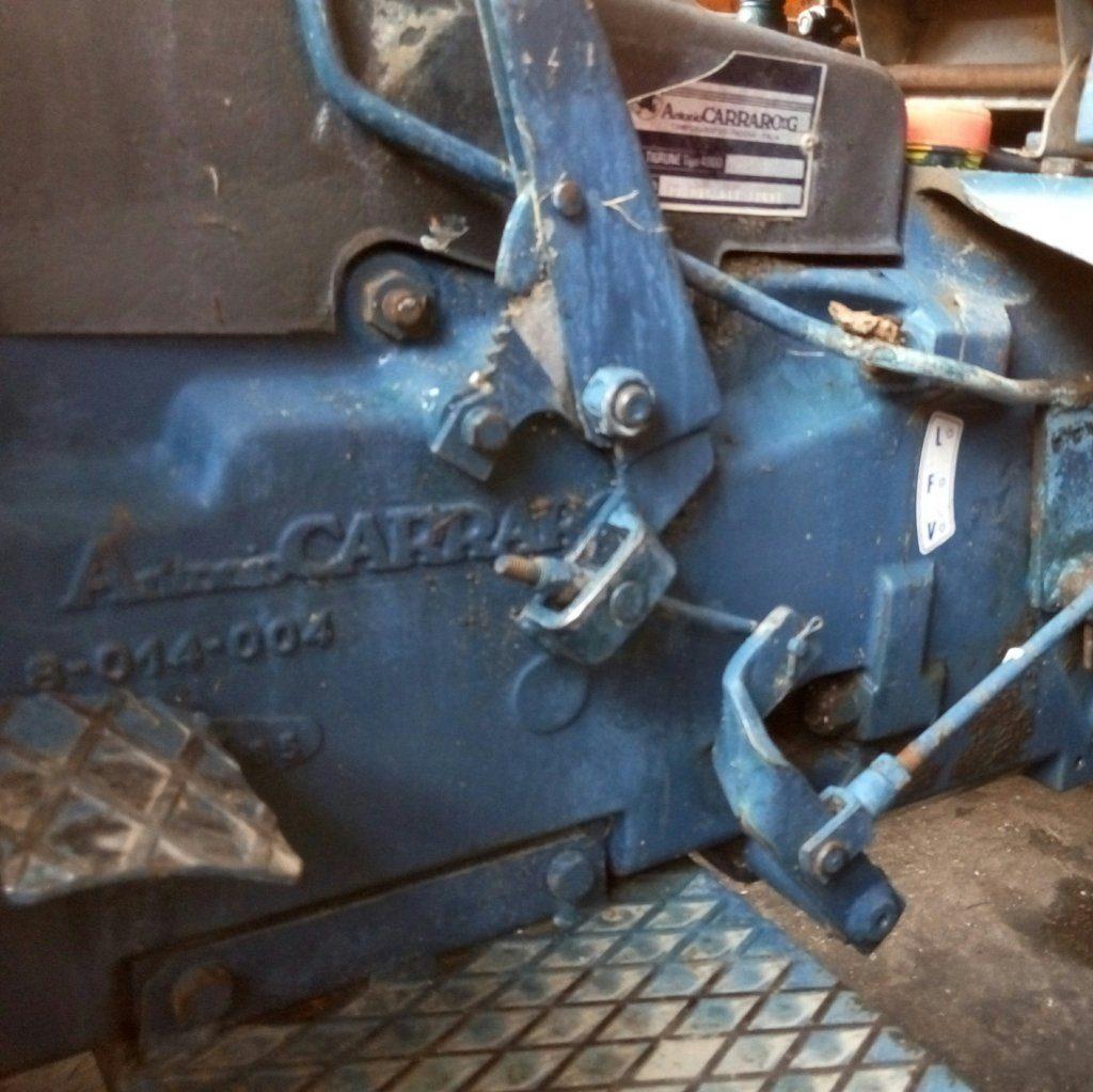trattore agricolo Carraro Tigrone 4800 (8)