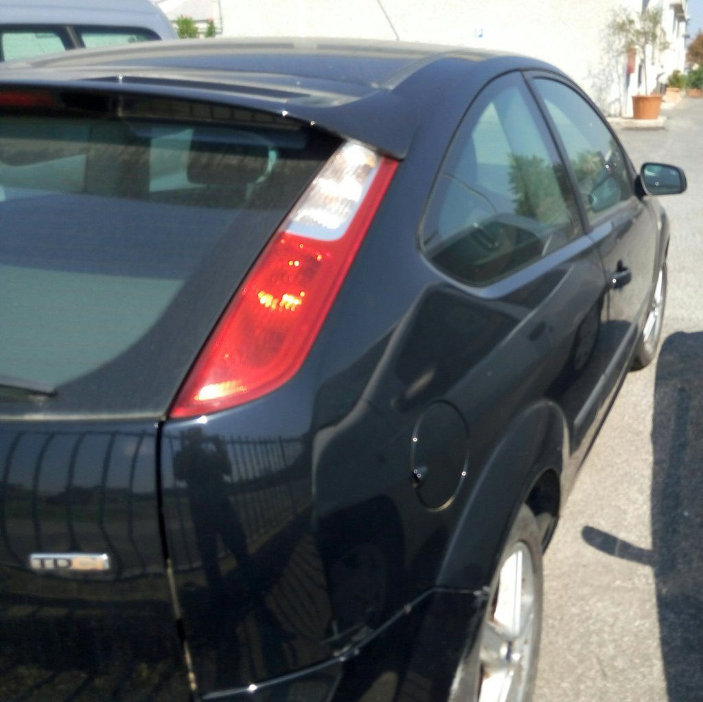 Ford Focus – auto usata diesel – Pomilids (10)