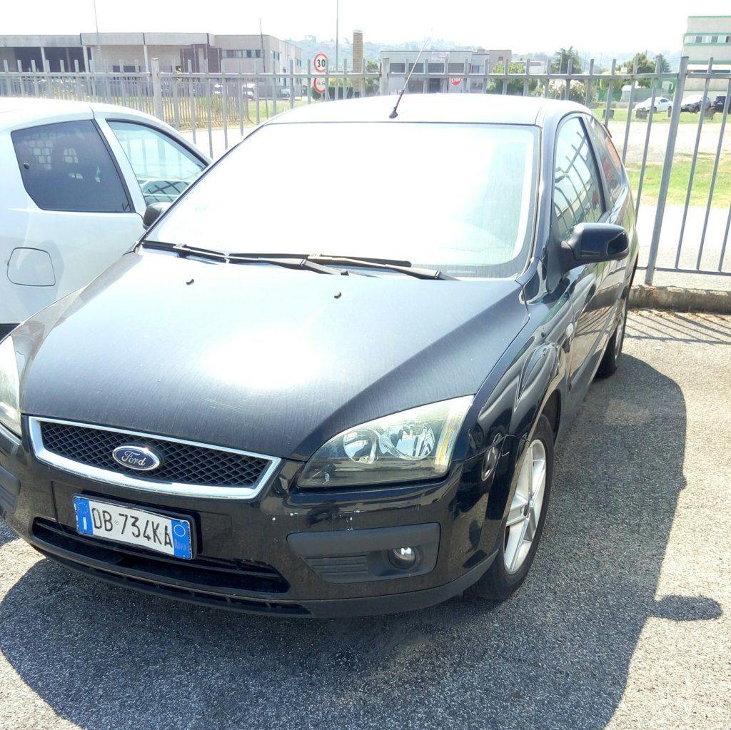 Ford Focus – auto usata diesel – Pomilids (2)