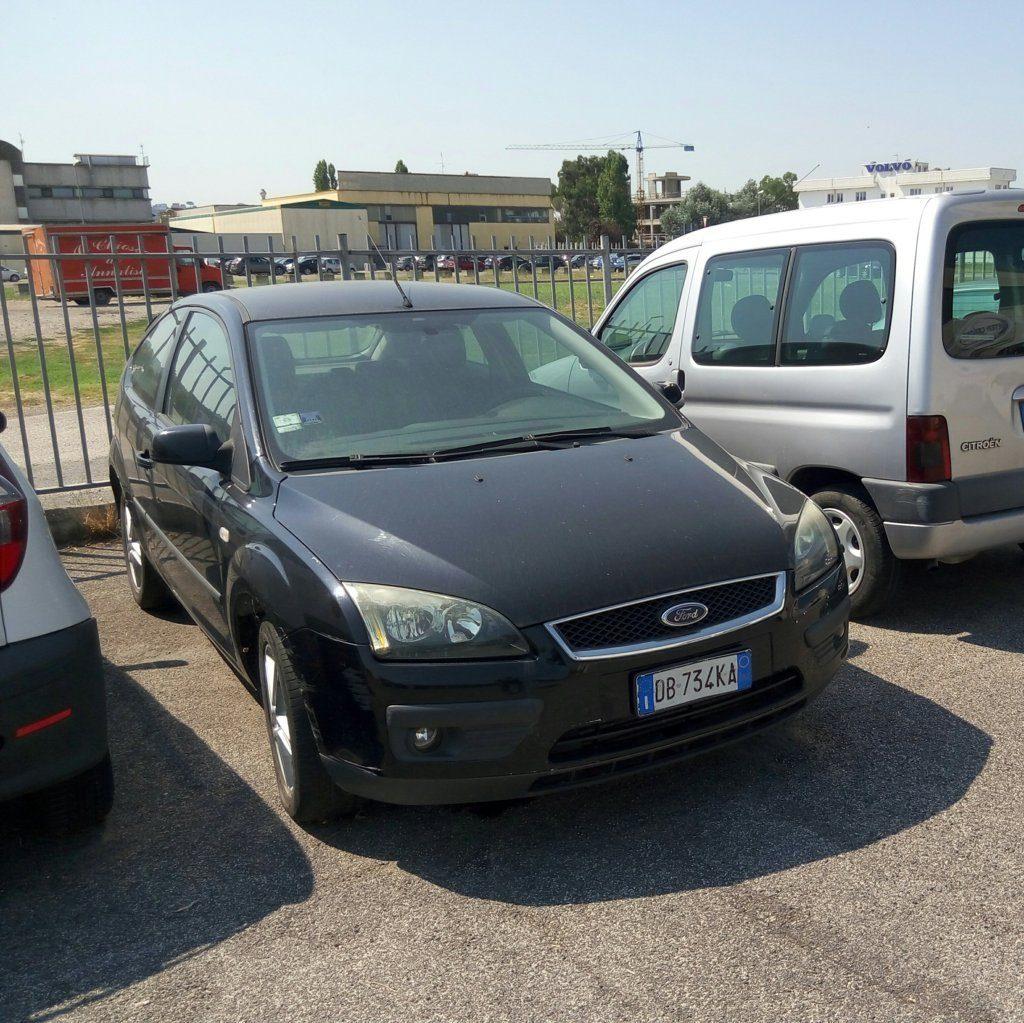 Ford Focus – auto usata diesel – Pomilids (3)