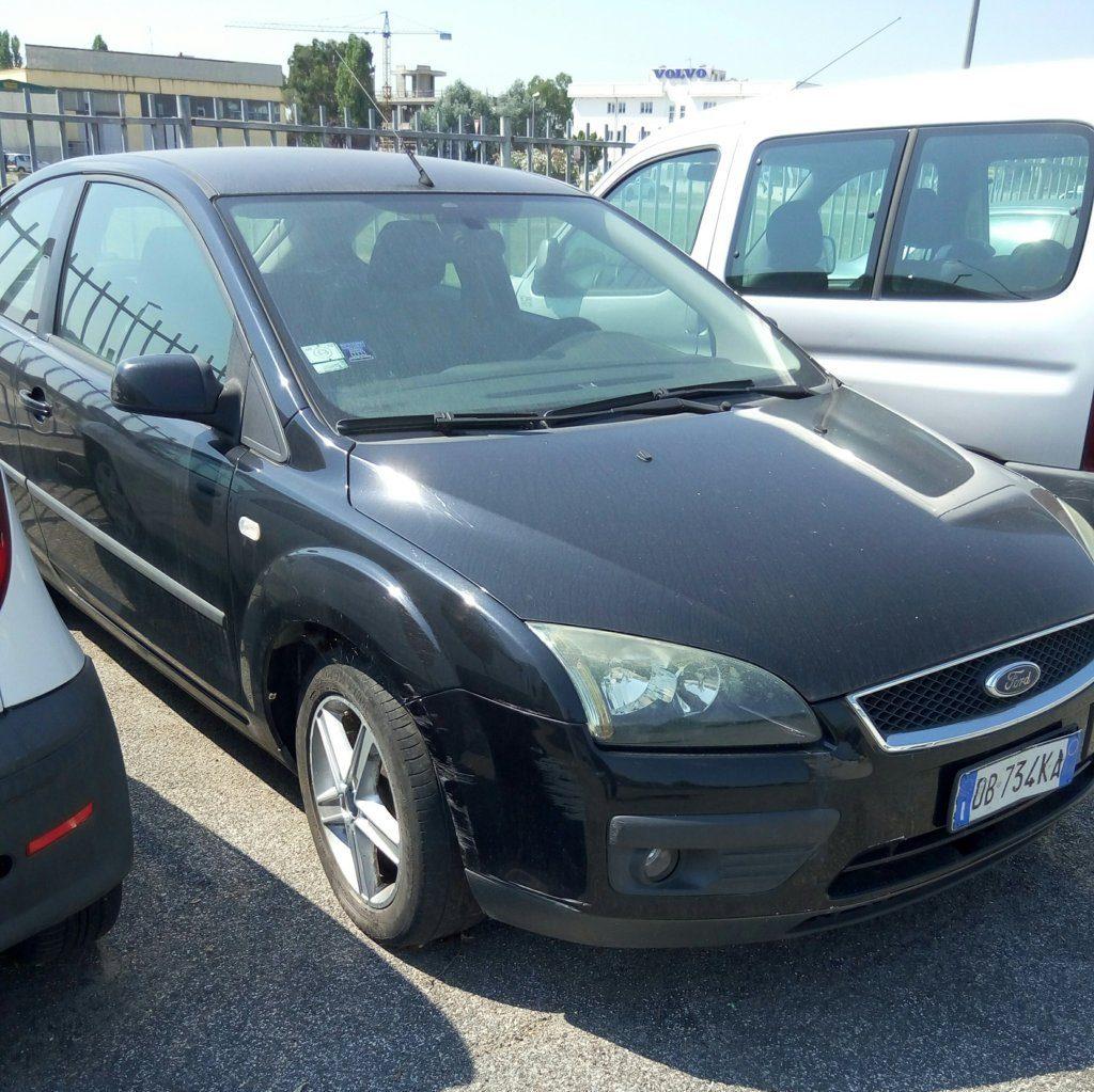 Ford Focus – auto usata diesel – Pomilids (4)