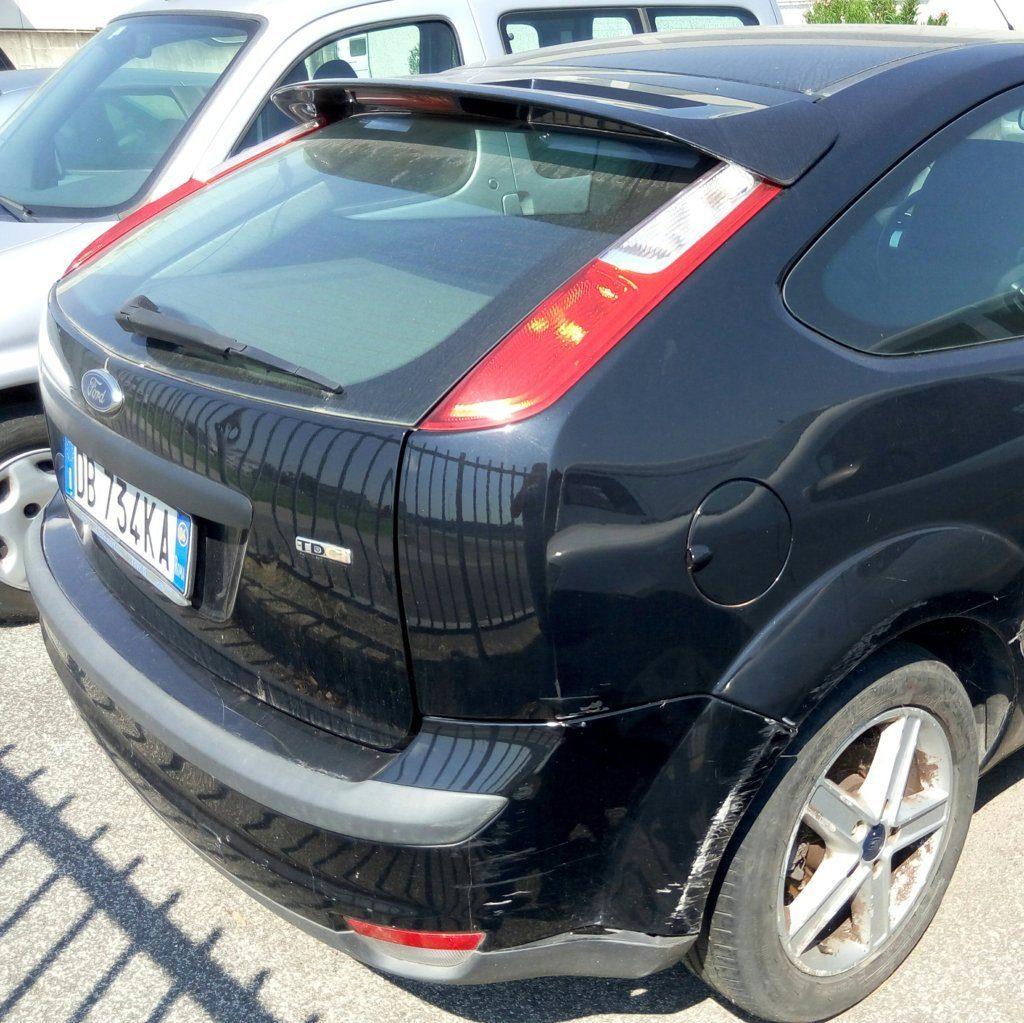 Ford Focus – auto usata diesel – Pomilids (5)