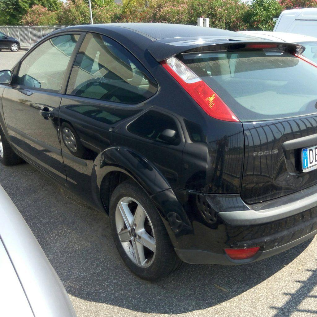 Ford Focus – auto usata diesel – Pomilids (6)
