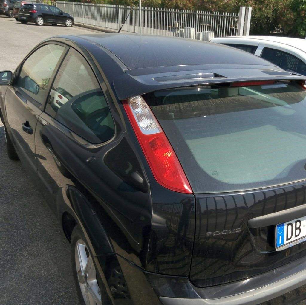 Ford Focus – auto usata diesel – Pomilids (8)