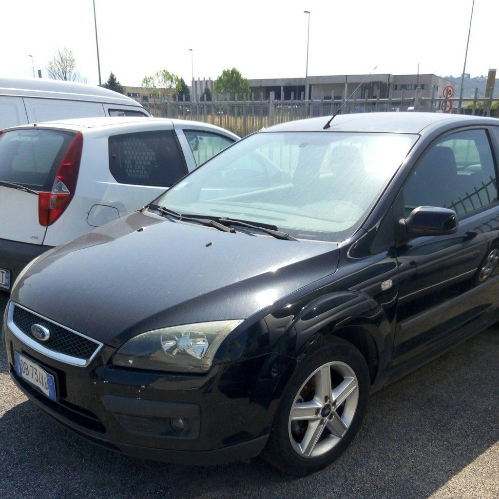 Ford Focus – auto usata diesel – Pomilids (9)