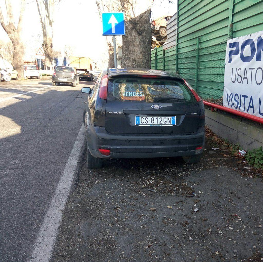 Ford Focus | auto usata | seconda mano | usato garantito |  Pomilids