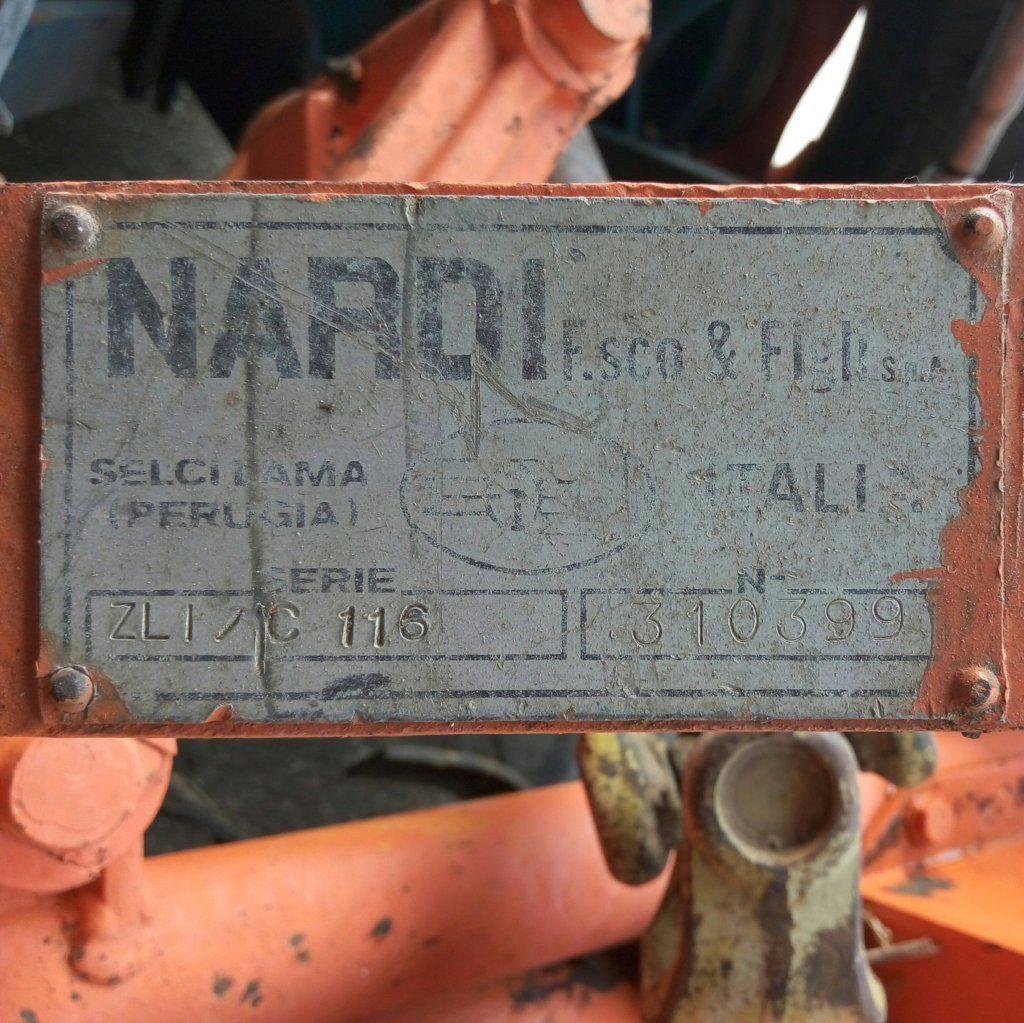 Fresa Nardi – attrezzatura agricola (4)