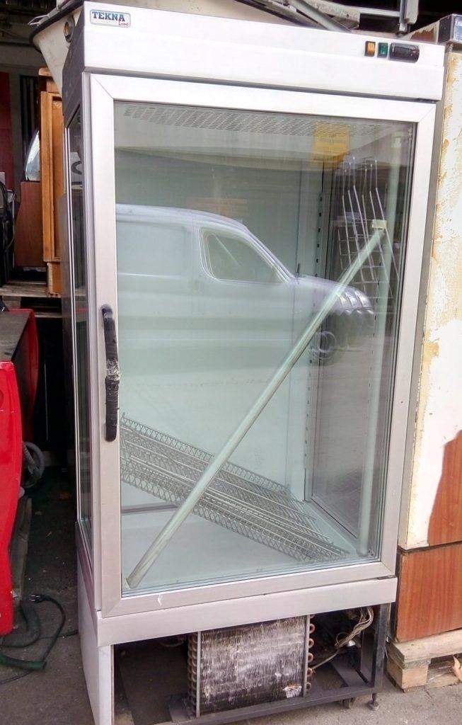 stock frigoriferi non funzionanti