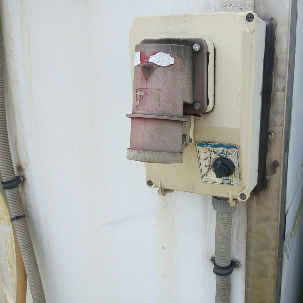 Cella frigorifera usata (6)