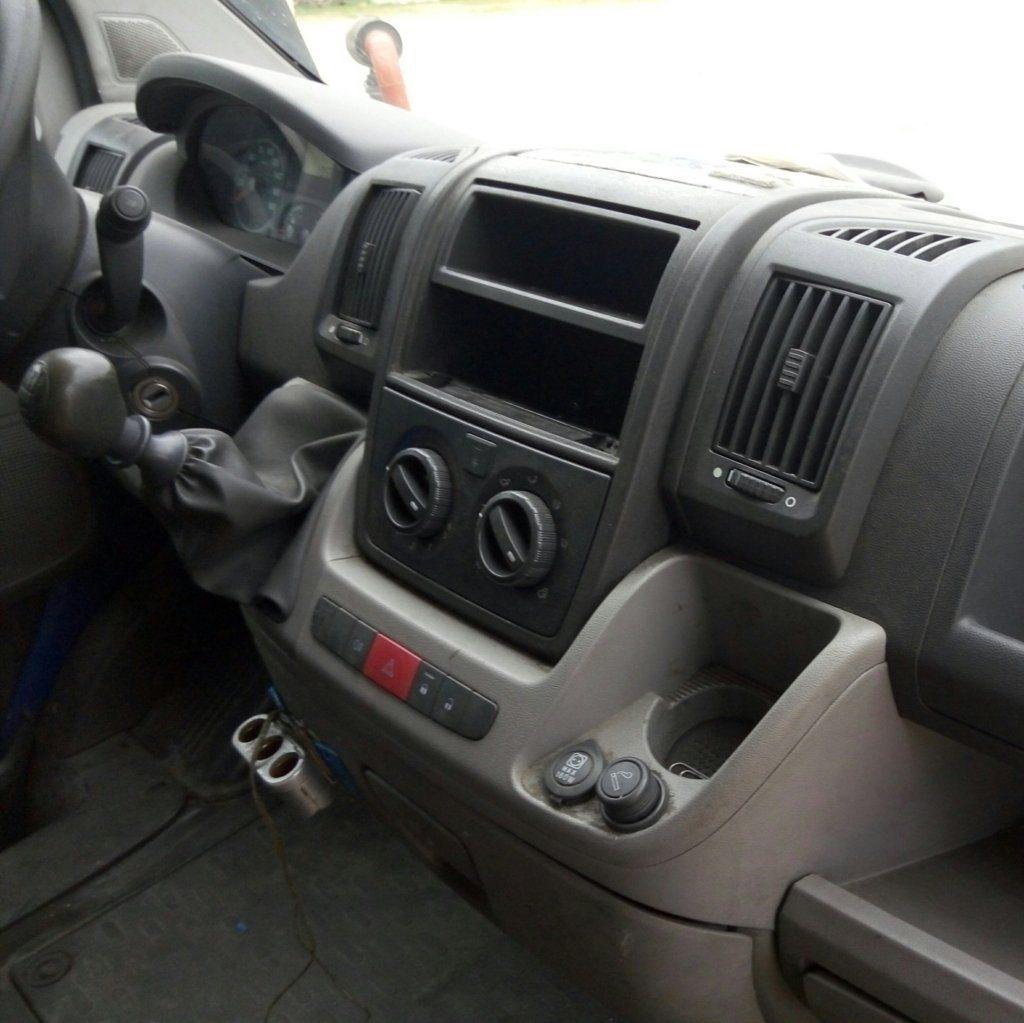 Fiat duato con motore non funzionante (15)