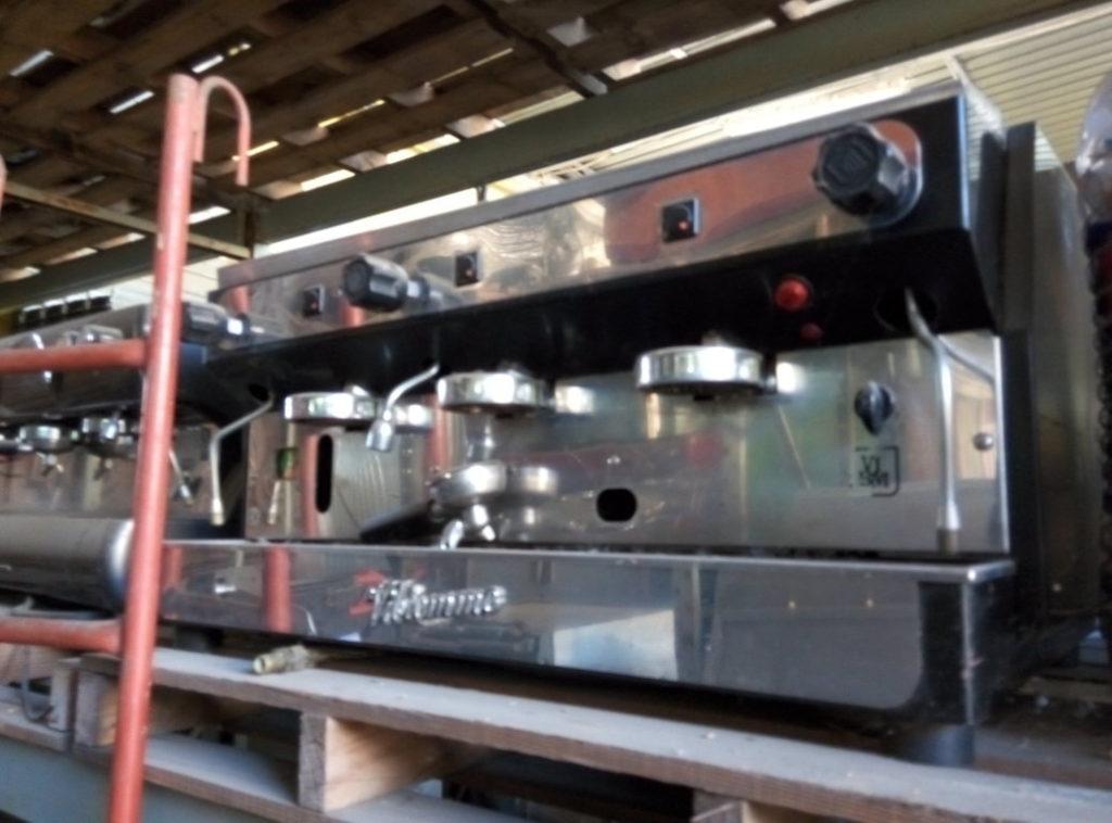 Macchine per il caffé usate (3)