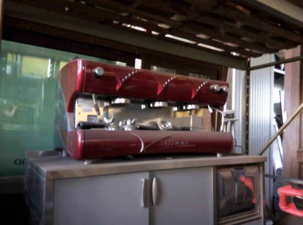 Macchine per il caffé usate (4)