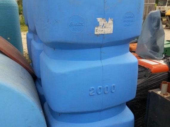 Cisterne E Contenitori