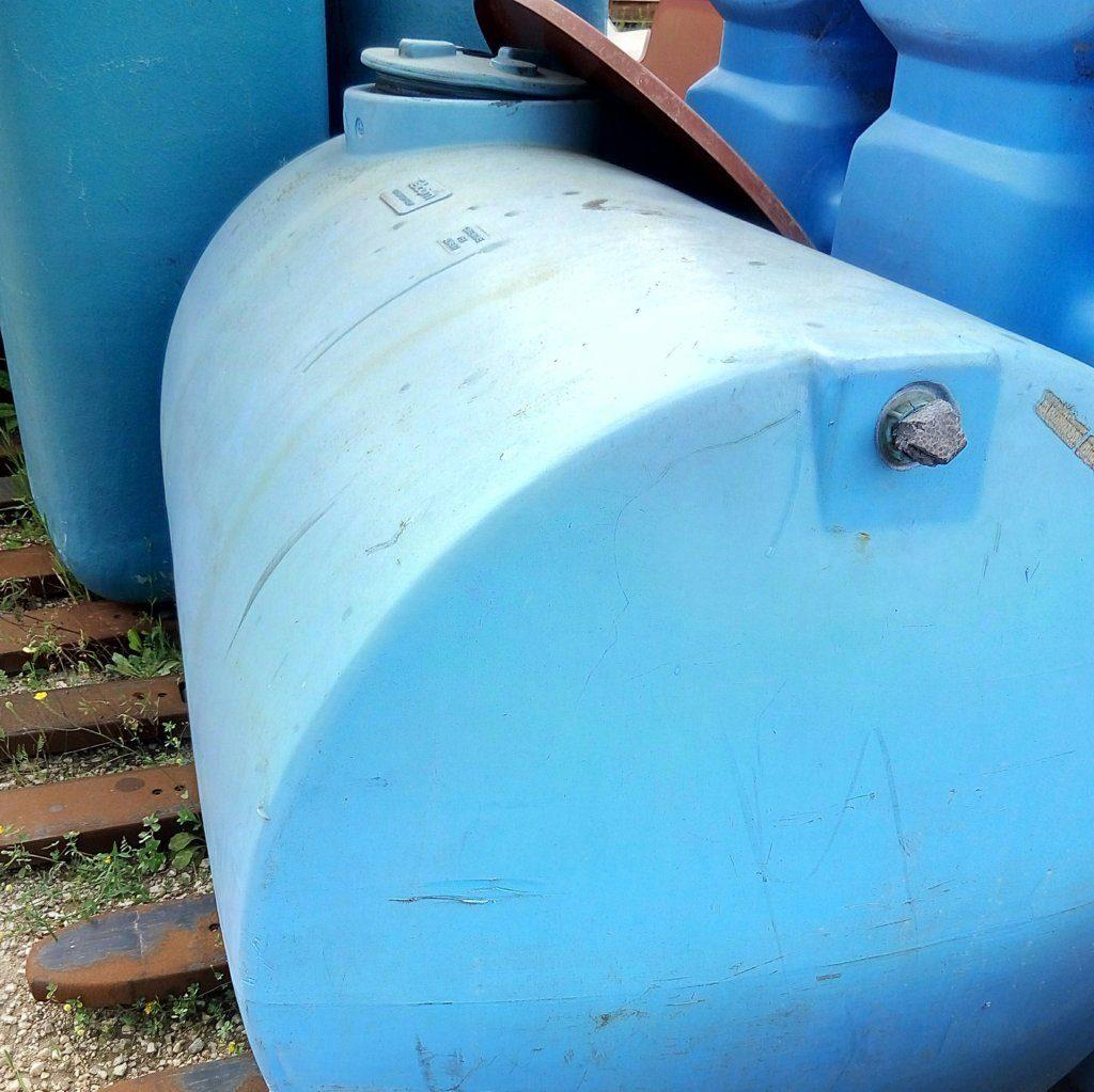 Serbatoi usati per acqua – Pomilids (12)