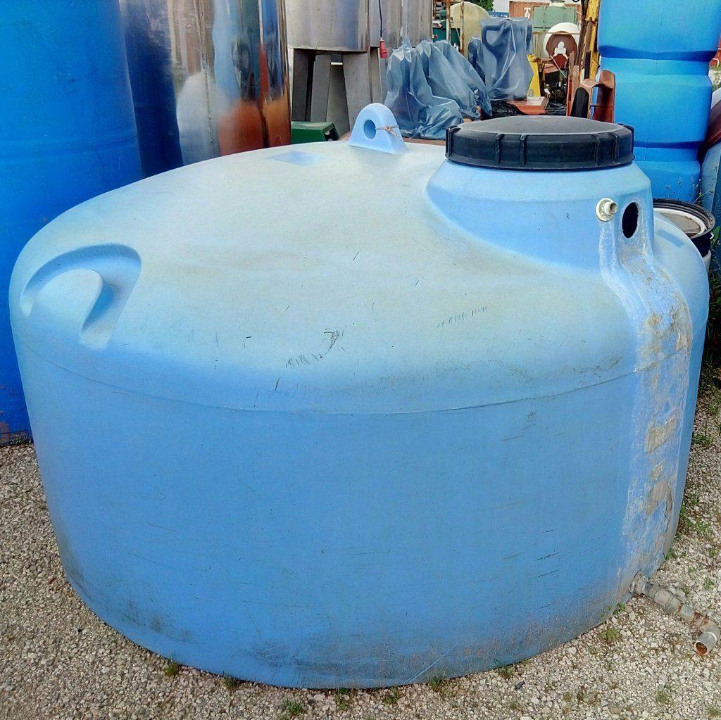 Serbatoi Per Acqua Potabile Usati Da 99 00