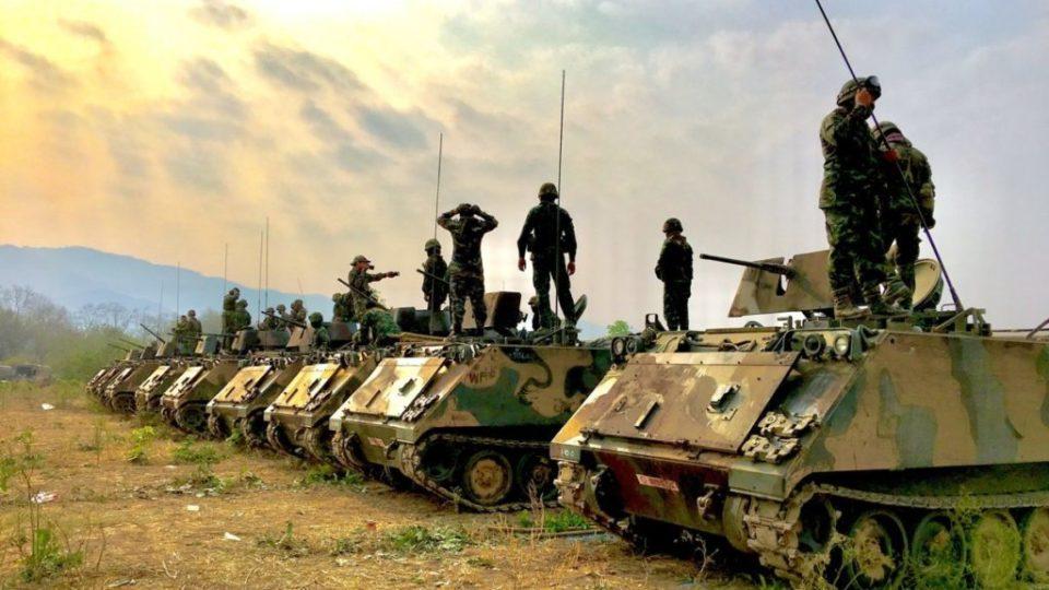 ricambi militari 3d