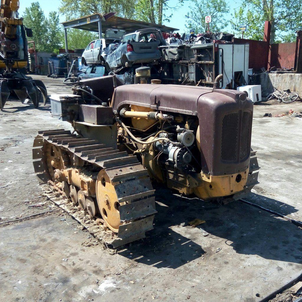 trattore d'epoca (1)