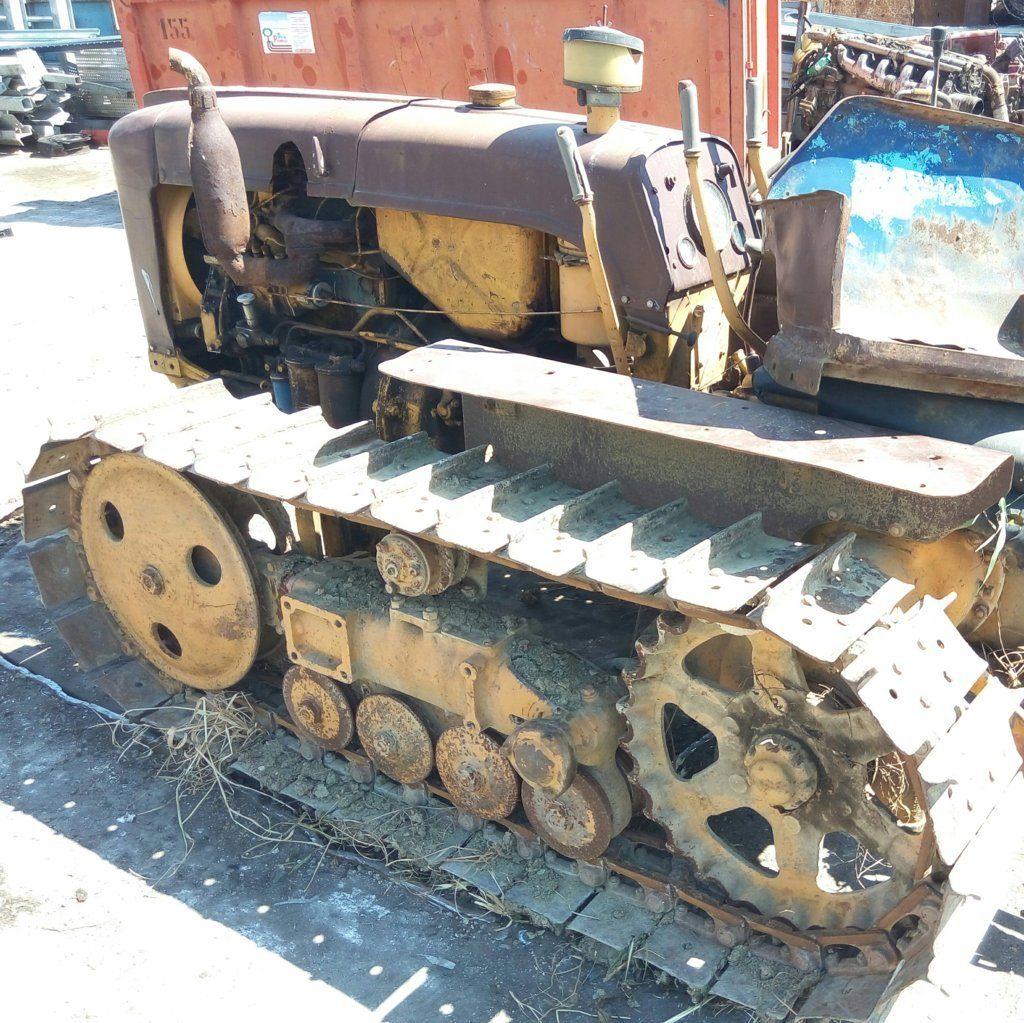 trattore d'epoca (4)